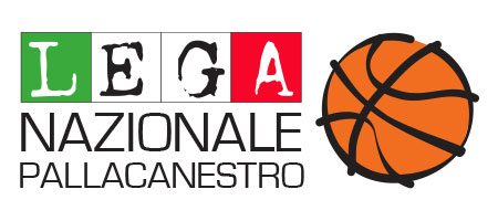 Creazione logo Lega Nazionale Pallacanestro
