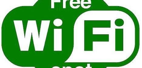 Finalmente via libera al Wi-Fi nei locali pubblici